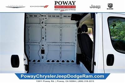2019 ProMaster 2500 High Roof FWD,  Empty Cargo Van #C16936 - photo 17