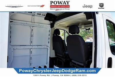 2019 ProMaster 2500 High Roof FWD,  Empty Cargo Van #C16936 - photo 18