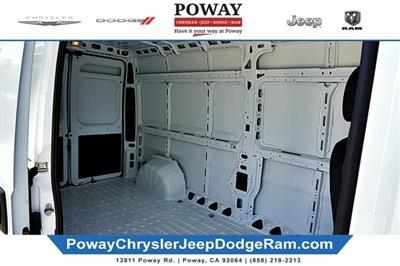 2019 ProMaster 2500 High Roof FWD,  Empty Cargo Van #C16936 - photo 19
