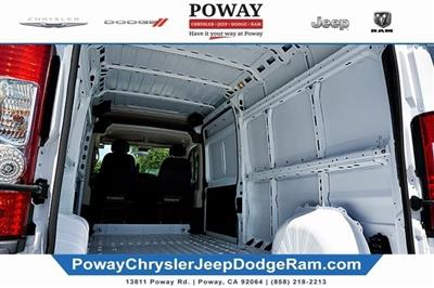 2019 ProMaster 2500 High Roof FWD,  Empty Cargo Van #C16936 - photo 22