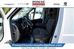 2019 ProMaster 2500 High Roof FWD,  Empty Cargo Van #C16936 - photo 23