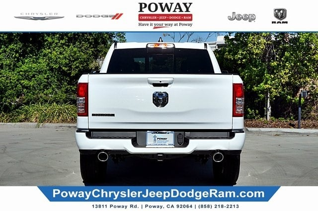 2019 Ram 1500 Crew Cab 4x2,  Pickup #C16955 - photo 11