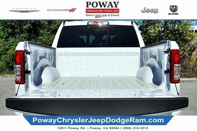 2019 Ram 1500 Crew Cab 4x2,  Pickup #C16955 - photo 12