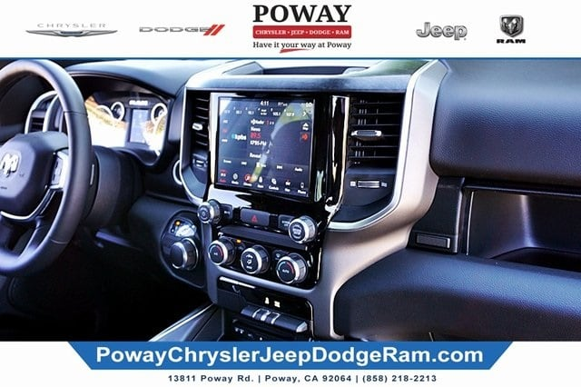 2019 Ram 1500 Crew Cab 4x2,  Pickup #C16955 - photo 15