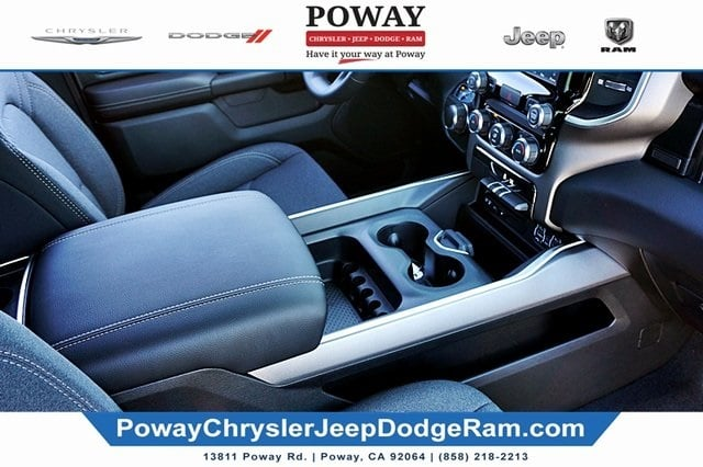 2019 Ram 1500 Crew Cab 4x2,  Pickup #C16955 - photo 16