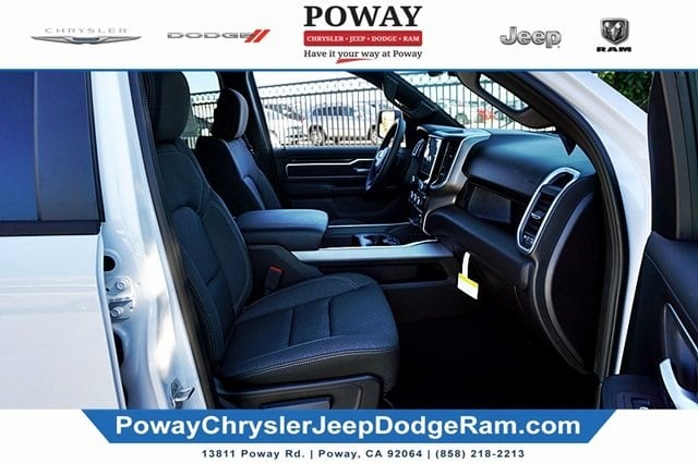 2019 Ram 1500 Crew Cab 4x2,  Pickup #C16955 - photo 17