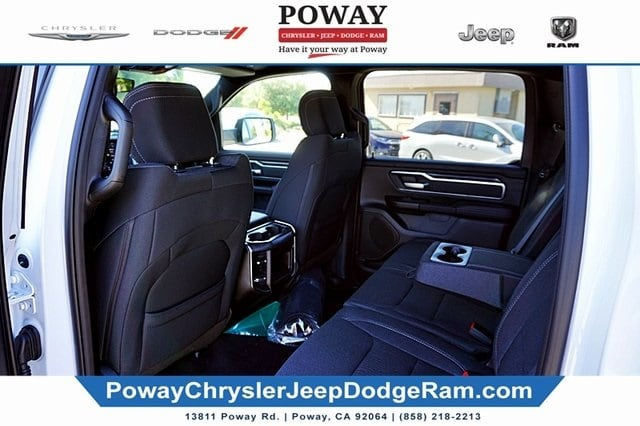 2019 Ram 1500 Crew Cab 4x2,  Pickup #C16955 - photo 21