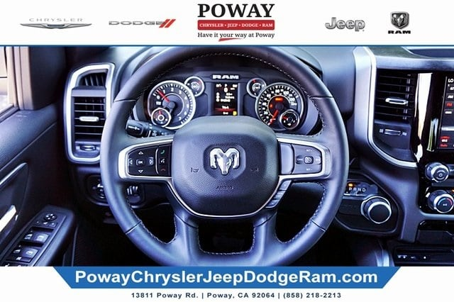 2019 Ram 1500 Crew Cab 4x2,  Pickup #C16955 - photo 23