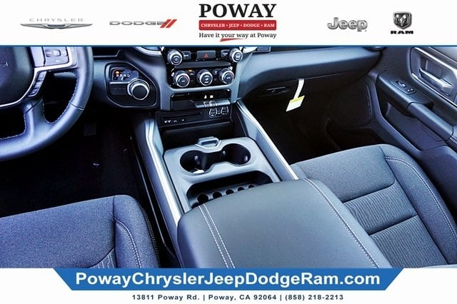 2019 Ram 1500 Crew Cab 4x2,  Pickup #C16955 - photo 25