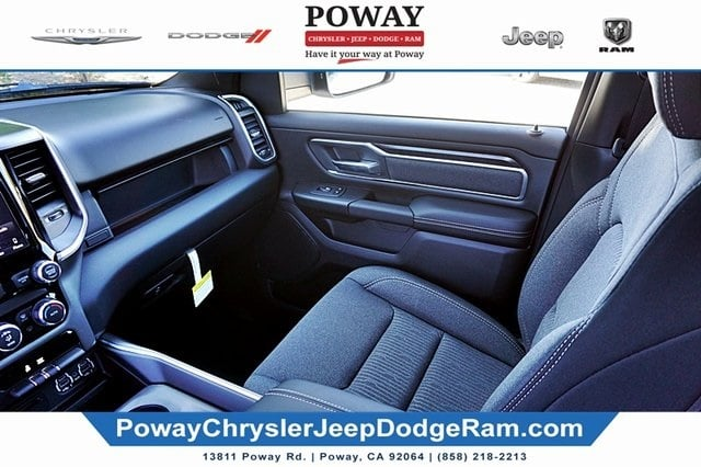 2019 Ram 1500 Crew Cab 4x2,  Pickup #C16955 - photo 26