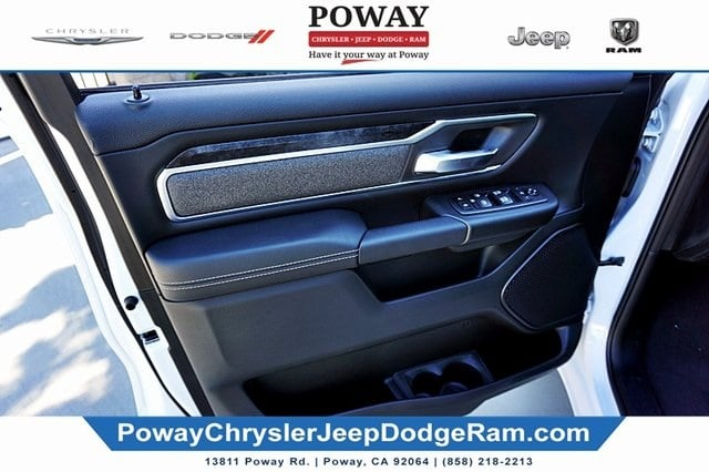 2019 Ram 1500 Crew Cab 4x2,  Pickup #C16955 - photo 27