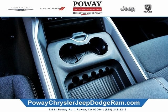 2019 Ram 1500 Crew Cab 4x2,  Pickup #C16955 - photo 36