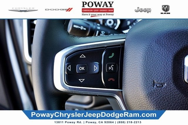 2019 Ram 1500 Crew Cab 4x2,  Pickup #C16955 - photo 40