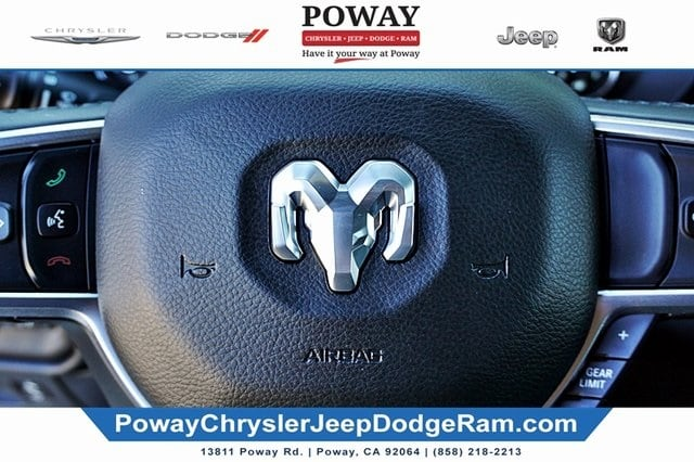 2019 Ram 1500 Crew Cab 4x2,  Pickup #C16955 - photo 41