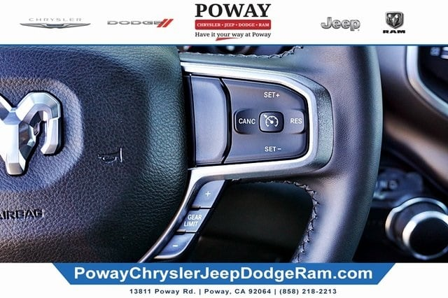 2019 Ram 1500 Crew Cab 4x2,  Pickup #C16955 - photo 42