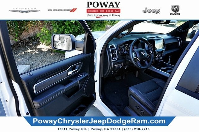 2019 Ram 1500 Crew Cab 4x2,  Pickup #C16955 - photo 43