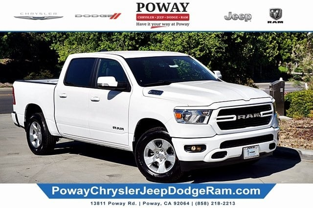 2019 Ram 1500 Crew Cab 4x2,  Pickup #C16955 - photo 3