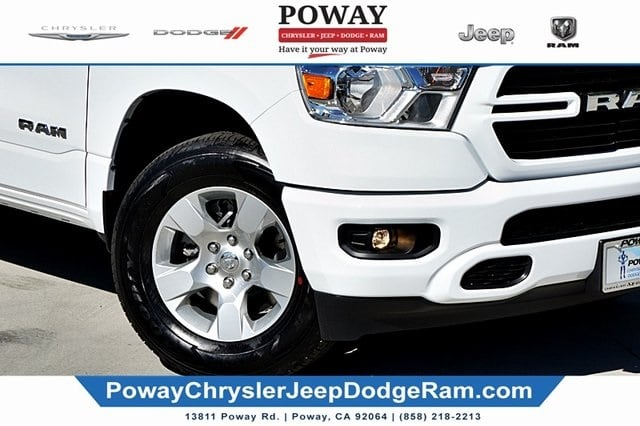 2019 Ram 1500 Crew Cab 4x2,  Pickup #C16955 - photo 4