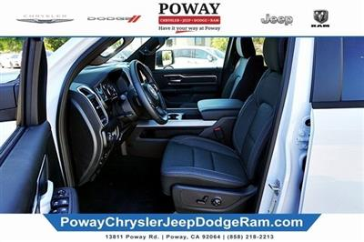 2019 Ram 1500 Crew Cab 4x2,  Pickup #C16955 - photo 18