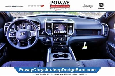 2019 Ram 1500 Crew Cab 4x2,  Pickup #C16955 - photo 22