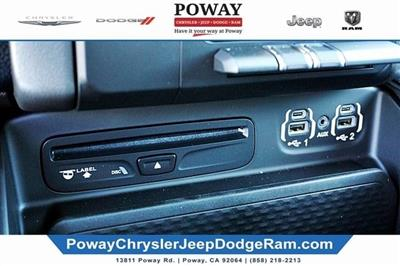 2019 Ram 1500 Crew Cab 4x2,  Pickup #C16955 - photo 35