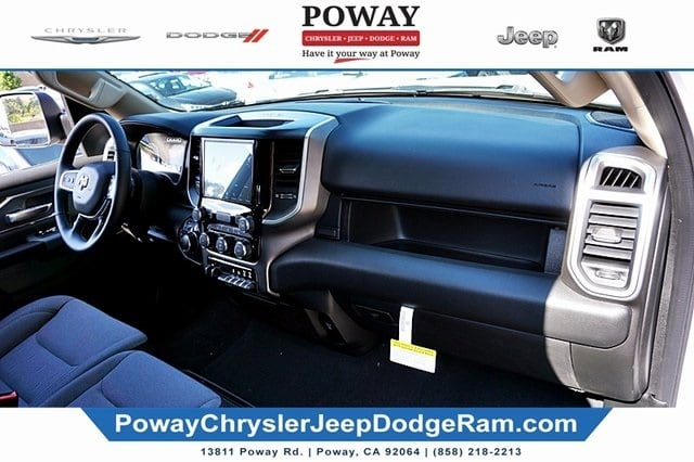 2019 Ram 1500 Crew Cab 4x4,  Pickup #C16957 - photo 11