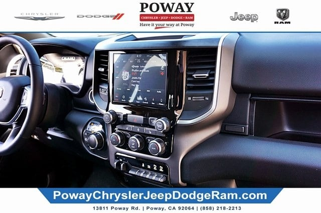 2019 Ram 1500 Crew Cab 4x4,  Pickup #C16957 - photo 12
