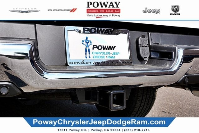 2019 Ram 1500 Crew Cab 4x4,  Pickup #C16957 - photo 16