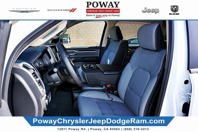 2019 Ram 1500 Crew Cab 4x4,  Pickup #C16957 - photo 18