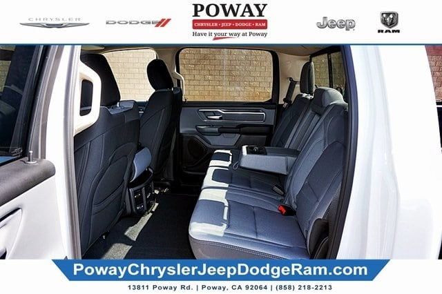 2019 Ram 1500 Crew Cab 4x4,  Pickup #C16957 - photo 19