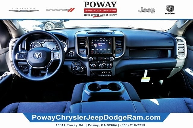 2019 Ram 1500 Crew Cab 4x4,  Pickup #C16957 - photo 22