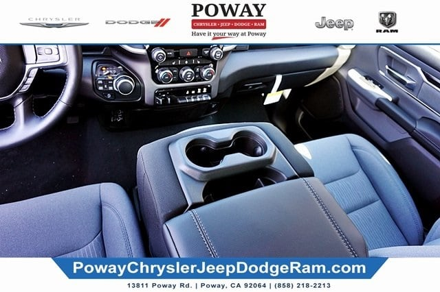 2019 Ram 1500 Crew Cab 4x4,  Pickup #C16957 - photo 25