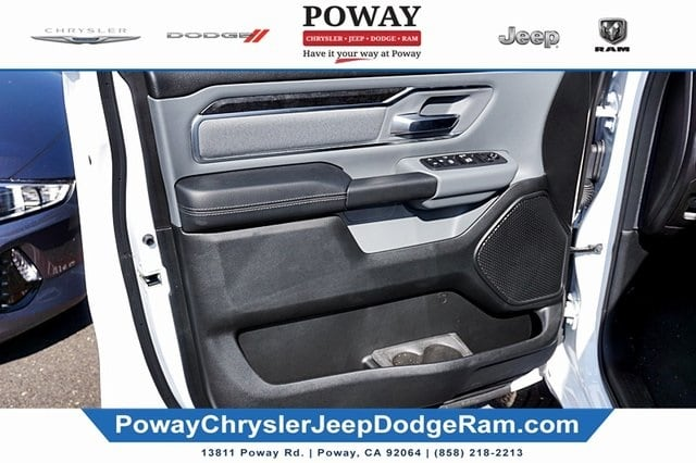 2019 Ram 1500 Crew Cab 4x4,  Pickup #C16957 - photo 27