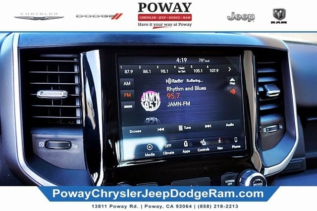 2019 Ram 1500 Crew Cab 4x4,  Pickup #C16957 - photo 29