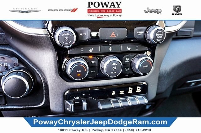 2019 Ram 1500 Crew Cab 4x4,  Pickup #C16957 - photo 33