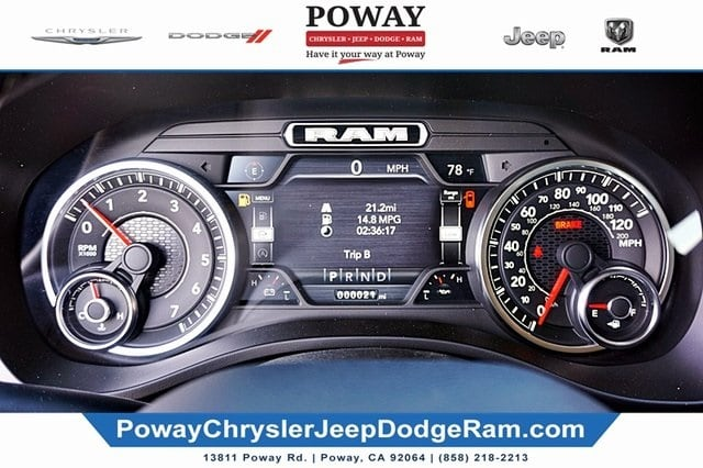 2019 Ram 1500 Crew Cab 4x4,  Pickup #C16957 - photo 37