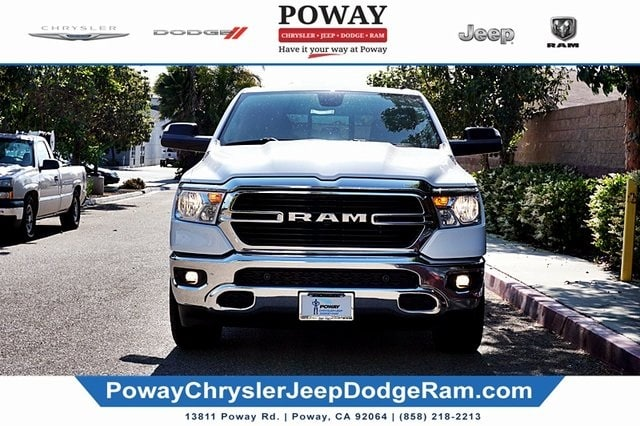 2019 Ram 1500 Crew Cab 4x4,  Pickup #C16957 - photo 5