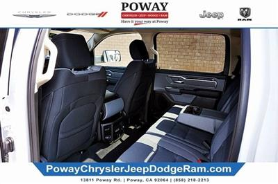 2019 Ram 1500 Crew Cab 4x4,  Pickup #C16957 - photo 20