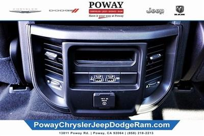 2019 Ram 1500 Crew Cab 4x4,  Pickup #C16957 - photo 21