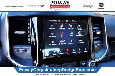 2019 Ram 1500 Crew Cab 4x4,  Pickup #C16957 - photo 30