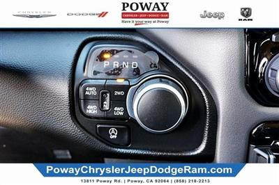 2019 Ram 1500 Crew Cab 4x4,  Pickup #C16957 - photo 34