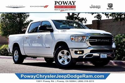 2019 Ram 1500 Crew Cab 4x4,  Pickup #C16957 - photo 1