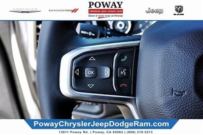 2019 Ram 1500 Crew Cab 4x4,  Pickup #C16957 - photo 38
