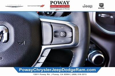 2019 Ram 1500 Crew Cab 4x4,  Pickup #C16957 - photo 40