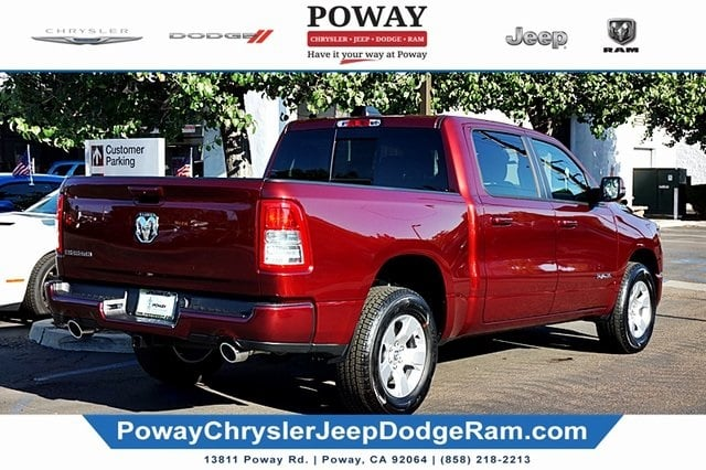 2019 Ram 1500 Crew Cab 4x2,  Pickup #C16964 - photo 2