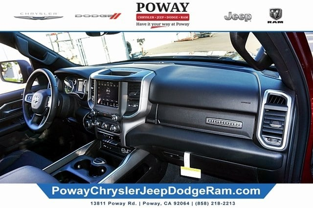 2019 Ram 1500 Crew Cab 4x2,  Pickup #C16964 - photo 13