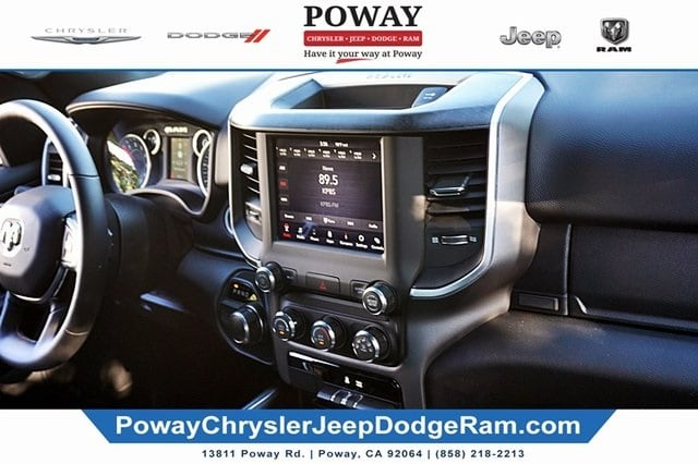 2019 Ram 1500 Crew Cab 4x2,  Pickup #C16964 - photo 14