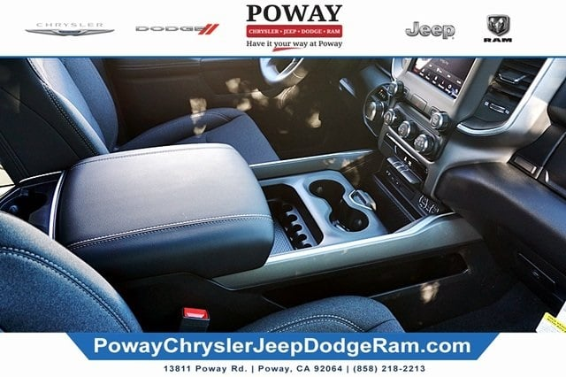2019 Ram 1500 Crew Cab 4x2,  Pickup #C16964 - photo 15