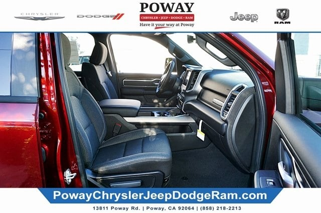 2019 Ram 1500 Crew Cab 4x2,  Pickup #C16964 - photo 16