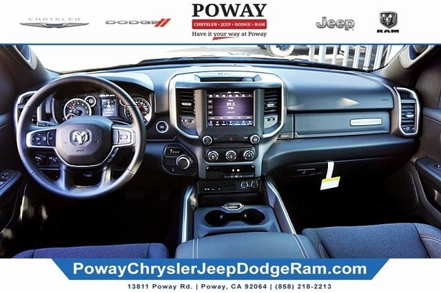 2019 Ram 1500 Crew Cab 4x2,  Pickup #C16964 - photo 21
